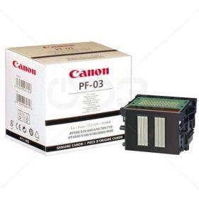 PF-03 Печатающая оригинальная головка Canon