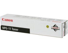 Тонер оригинальный CANON NPG-11