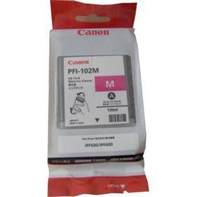 Картридж оригинальный CANON PFI-102M