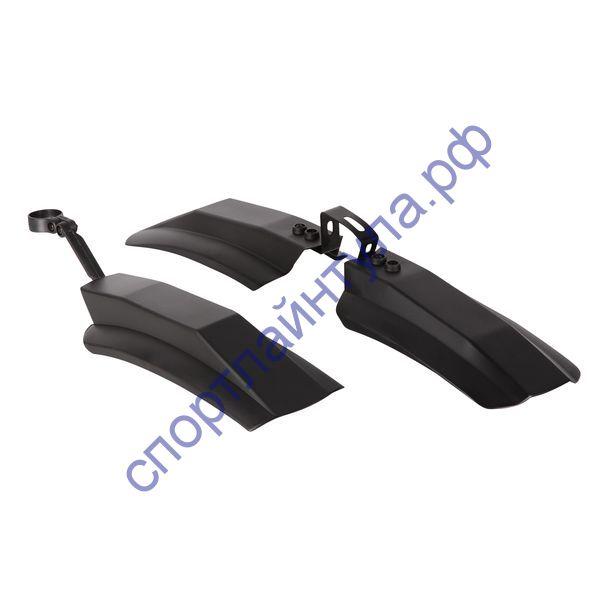 Крылья, переднее и заднее, PM-22, для велосипедов с колесом 16-20