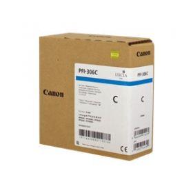 Картридж оригинальный CANON PFI-306C