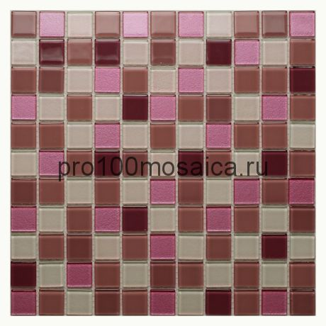 Grapes. Мозаика для бассейнов серия CRISTAL, размер, мм: 295*295 (ORRO)