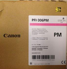 Картридж оригинальный CANON PFI-306PM Photo Magenta 330ml