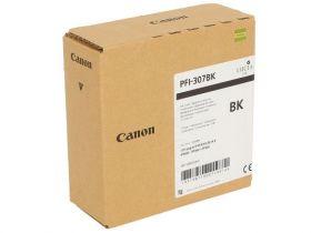 Картридж оригинальный CANON PFI-307BK 330ml