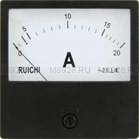 Амперметр Ц42300 20А (50Гц)