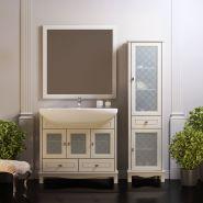 Комплект мебели для ванной Opadiris Омега 90
