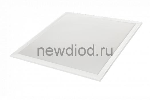 Панель светодиодная LP-02-standard 36Вт 160-260В 4000К 2700Лм 595х595х11мм без ЭПРА БЕЛАЯ IP40