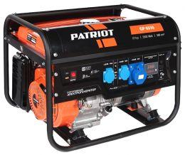 PATRIOT GP 6510