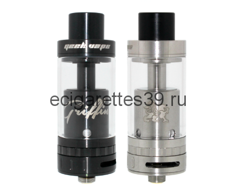 Griffin RTA 22mm GV-3