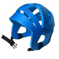 Шлем защитный из пенополиэтилена