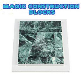 Головоломка MAGIC CONSTRUCTION BLOCKS