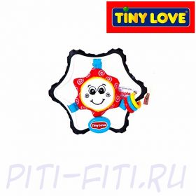 """TINY LOVE. Погремушка-прорезыватель """"ЗВЁЗДОЧКА"""""""