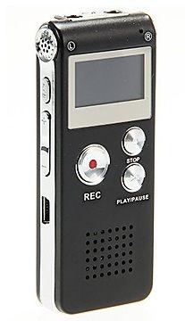 Диктофон цифровой Орбита DC-N28