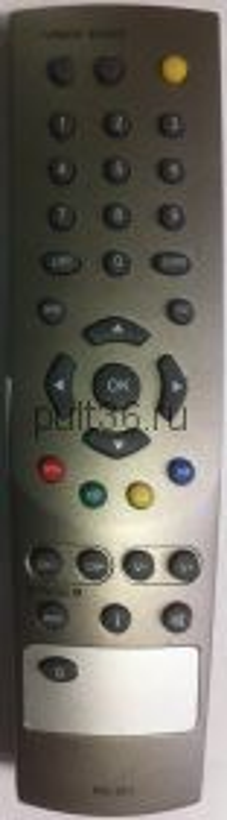 Пульт Humax RC-501P