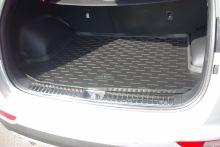 Коврик (поддон) в багажник, Aileron, полиуретановый с бортиком