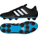 Бутсы adidas Gloro 15.2 FG Leather чёрные