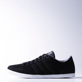 Кеды adidas Caflaire чёрные