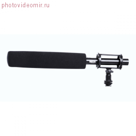 Накамерный микрофон-пушка Boya BY-PVM1000