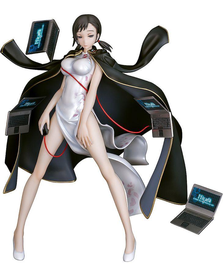 Фигурка Devil Survivor 2: Kanno Fumi 1/8