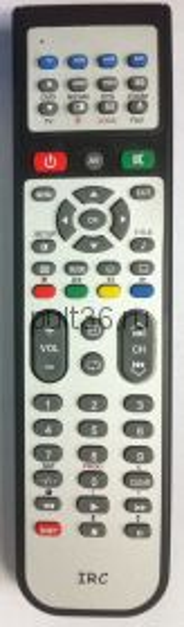 Пульт IRC PIONER TV,VCR,AUX,STB 14F