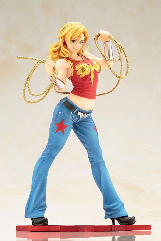 Фигурка DC Comics: Wonder Woman 1/7