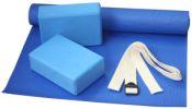 Набор для йоги House Fit yoga set