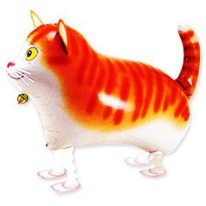 Шарик ходячий Кот (60 см.)