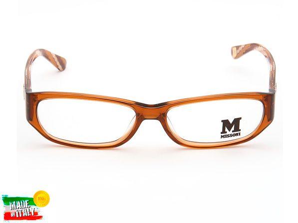MISSONI (Миссони) Оправа для очков MM 026 08