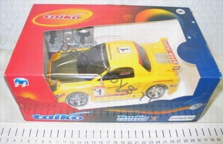 Автомобиль Радиоуправляемый TAIKO Street