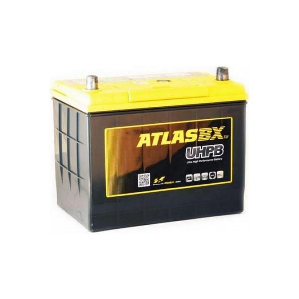 Автомобильный аккумулятор АКБ ATLAS (Атлас) UHPB UMF135D31L 100Ач о.п.