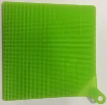 J&C Globac Эко-спонж Универсал зелёный