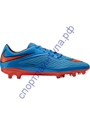 Футбольные бутсы - Nike Hypervenom Phelon FG 599730-484