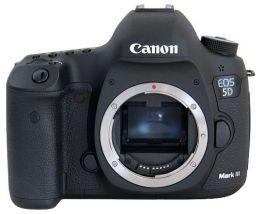Canon EOS 5D Mark III Body( рст)