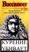 Табак сигаретный Buccaneer Whisky (Mac Baren) 30г