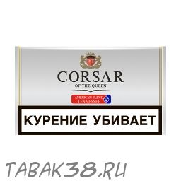 Табак сигаретный Corsar Queen AMERICAN BLEND TENESSEE 35гр