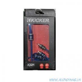 Kicker KI21 2-х 1м.