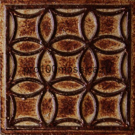 D 04/12 Декор 48*48 серия DECOS, размер, мм: 48*48*10 (Skalini)
