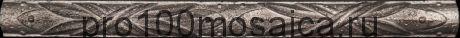 BK-2 Молдинг 305*25 серия Moldings, размер, мм: 305*25*20 (Skalini)
