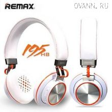 Наушники Remax RB-195HB Headphones Bluetooth