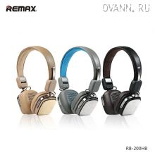 Наушники Remax RB-200HB Bluetooth