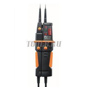 Testo 750-1 - детектор напряжения