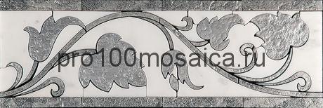 GR-2 Бордюр 305*100 серия GRAPE, размер, мм: 305*100*10 (Skalini)