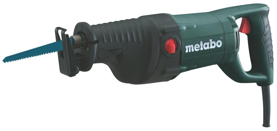 Сабельная ножовка METABO PSE 1200 601301000
