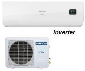 Инверторная сплит-система Hundai H-AR8-18H-UI141/I