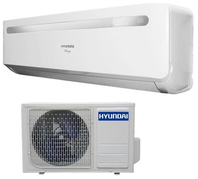 Инверторная сплит-система Hundai H-AR3-09H-UI021