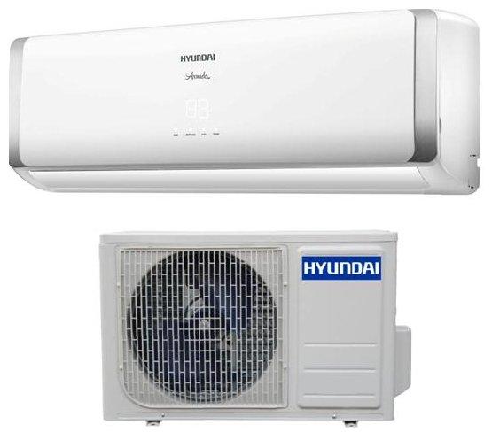 Инверторная сплит-система Hundai H-AR5-12H-UI026