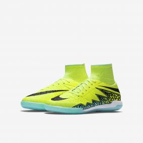 Детская обувь для зала NIKE HYPERVENOMX PROXIMO IC 747487-700 JR