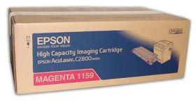 Тонер-картридж EPSON оригинальный пурпурный для AcuLaser C2900/CX29