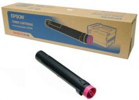 Тонер-картридж оригинальный EPSON пурпурный для AcuLaser C9100