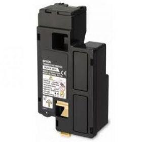 Тонер-картридж EPSON оригинальный черный для AcuLaser C1700 /C1750 / CX17